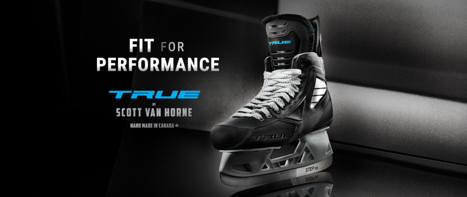 TRUE Player Skates