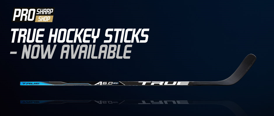 TRUE sticks