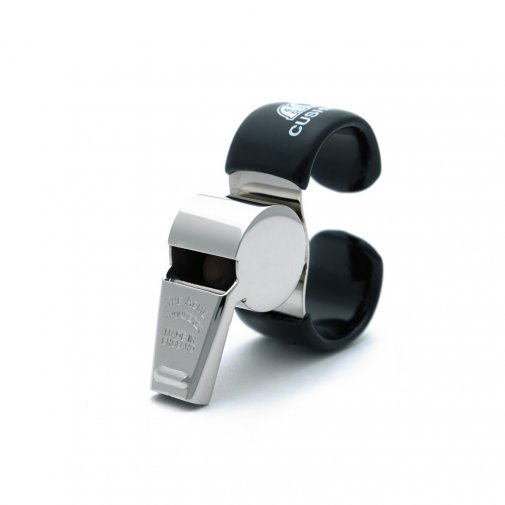 Acme Thunderer 477/58.5 Nickel Plated