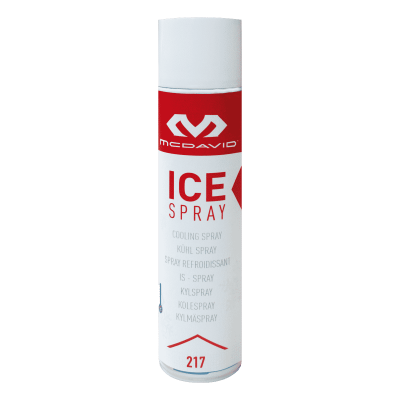 McDavid 217 Ice Spray