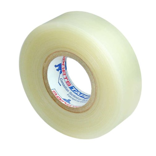 Sock Tape 24 mm x 25 m, Transparent