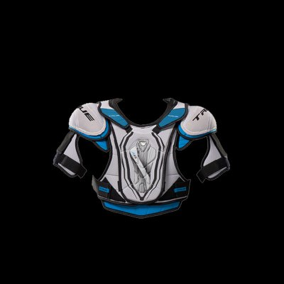 AX5 Shoulder pads Senior