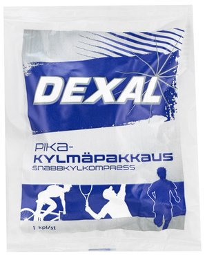 Dexal Instant Cold Pack