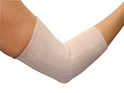 Elastic bandage with gel (81203)