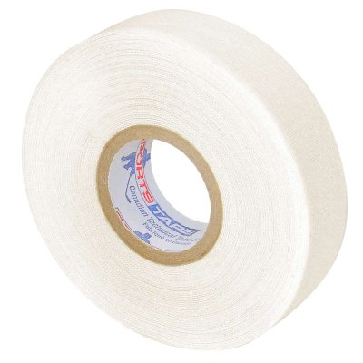 Stick Tape 24 mm x 25 m, White
