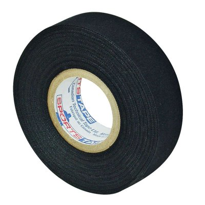Stick Tape 24 mm x 25 m, Black