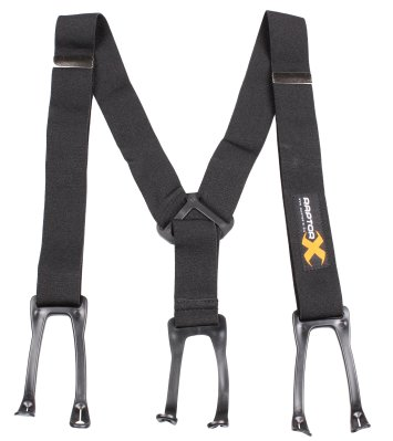 Hockey Pants Suspenders