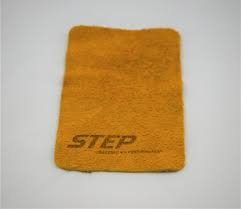 STEP Leather cloth