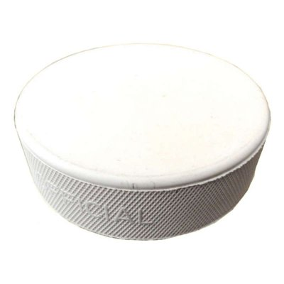 White Puck (Reaction Puck)