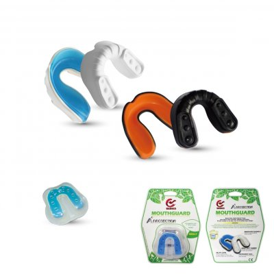 WACOKU MOUTH GUARD GEL FIT A+