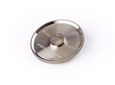 Grinding Wheel for SkatePal (100 mm B64)